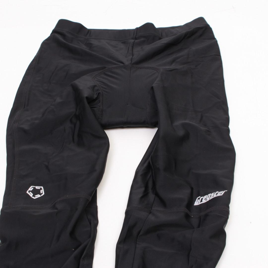 Cyklistické kalhoty značky Gregster