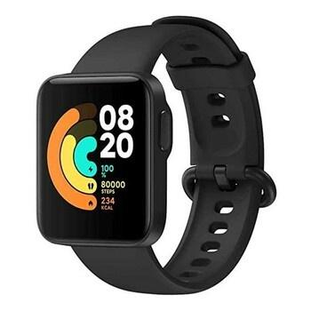 Chytré hodinky Xiomi 3854