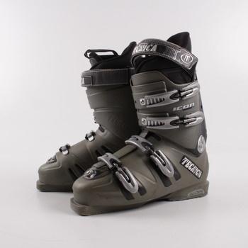 Lyžařské boty Tecnica Icon DP