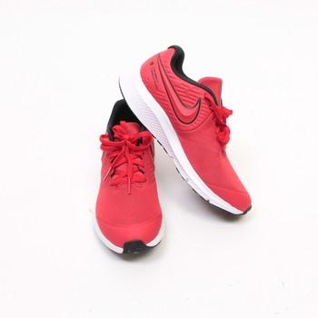 Dámské tenisky Nike textilní letní