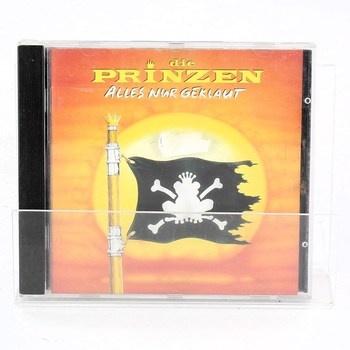 CD Die Prinzen Alles nur Geklaut