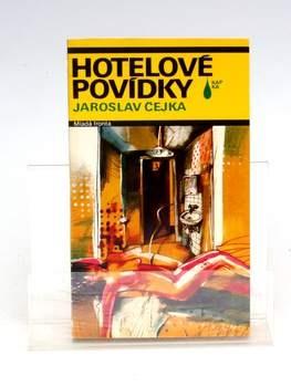 Kniha Jaroslav Čejka: Hotelové povídky