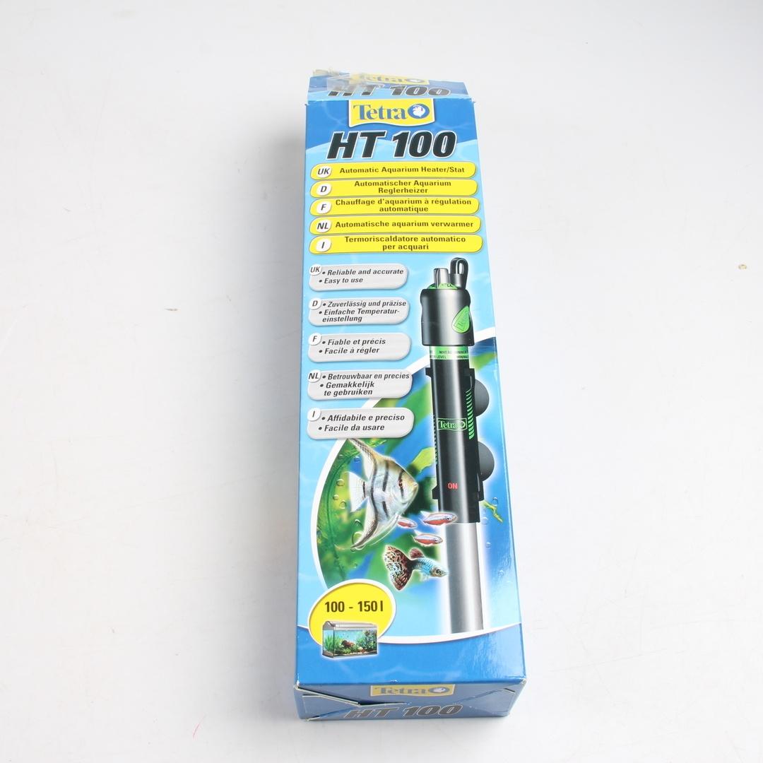 Topení do akvária Tetra HT100