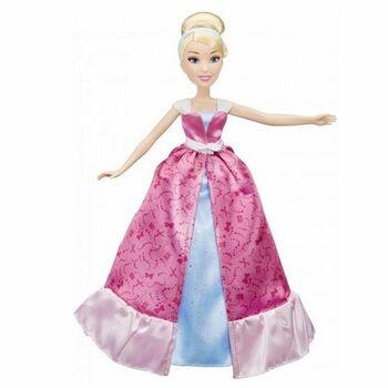 Panenka Disney Princess Hasbro C0544 Popelka