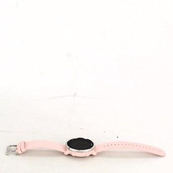 Chytré hodinky Suunto 3 Fitness růžové