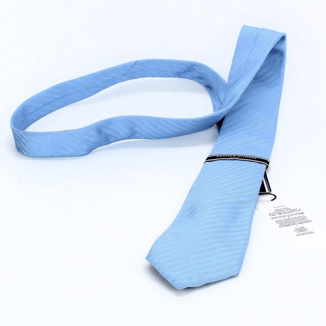 Pánská kravata Tommy Hilfiger