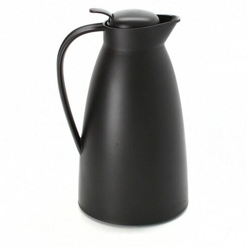 Termoska Alfi Eco černé barvy 1 l