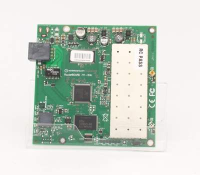 Routerboard MikroTik RB 711-5Hn