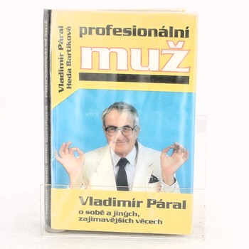 Vladimír Páral: Profesionální muž