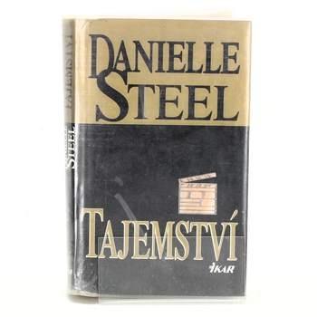 Kniha Tajemství  Danielle Steel