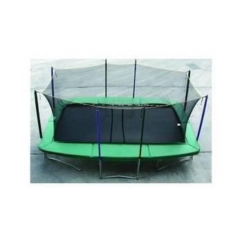 Ochranná síť na trampolínu Masterjump