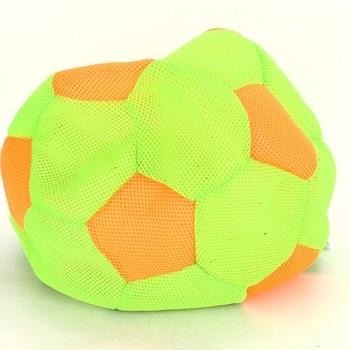 Nafukovací míč Eddy Toys zelený 40 cm