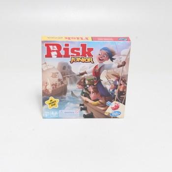 Desková hra Hasbro Risk Junior GB