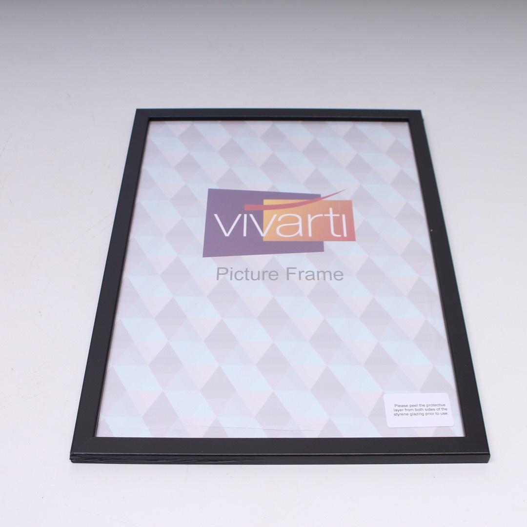 Dřevěný rámeček Vivarti