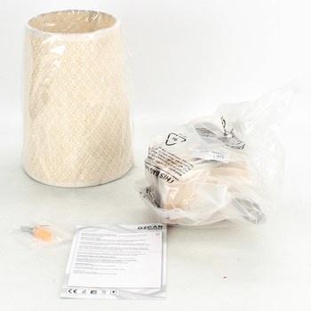 Lampa do zásuvky Ozcan 2473
