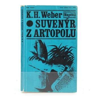Detektivka Suvenýr z Artopolu