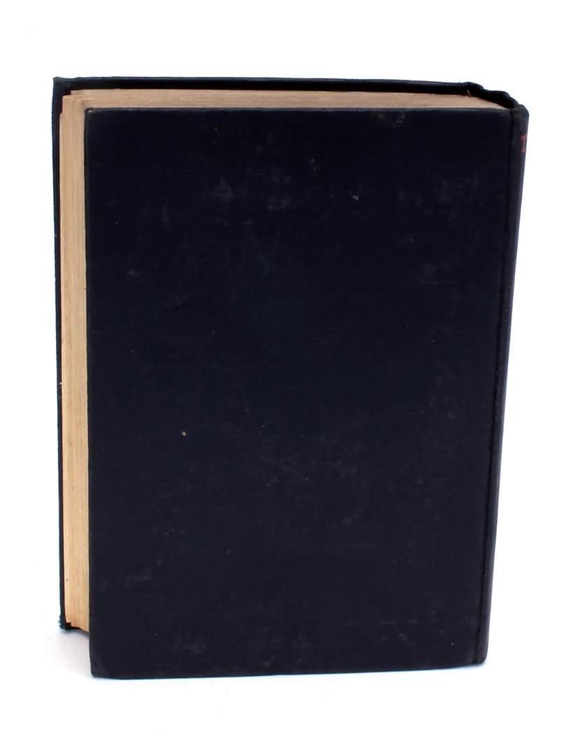 Kniha The Man In No. 3 J. S. Fletcher