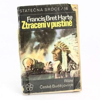 Francis Bret Harte: Ztracení v pustině