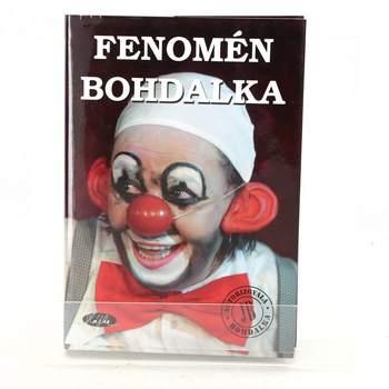 Kniha Fenomén Bohdalka Slávka Kopecká