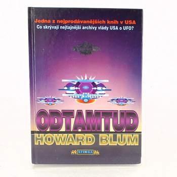 Kniha Odtamtud Howard Blum