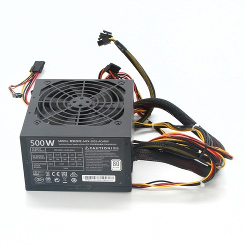 PC zdroj Cooler Master MPX-5001-ACABW-EU