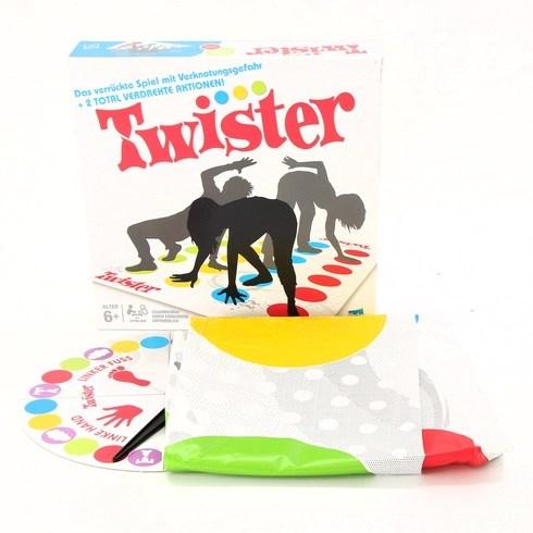 Společenská hra Hasbro Twister DE
