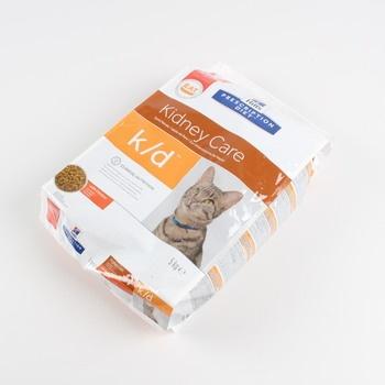 Granule pro kočky Hill's Kidney Care kuřecí