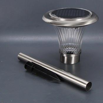 Venkovní LED svítidlo Star Trading 477-56