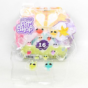 Sada Hasbro Littlest Pet Shop  E5148EU