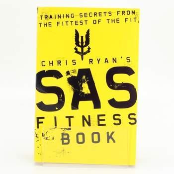Kniha Chris Ryan's Fitness book
