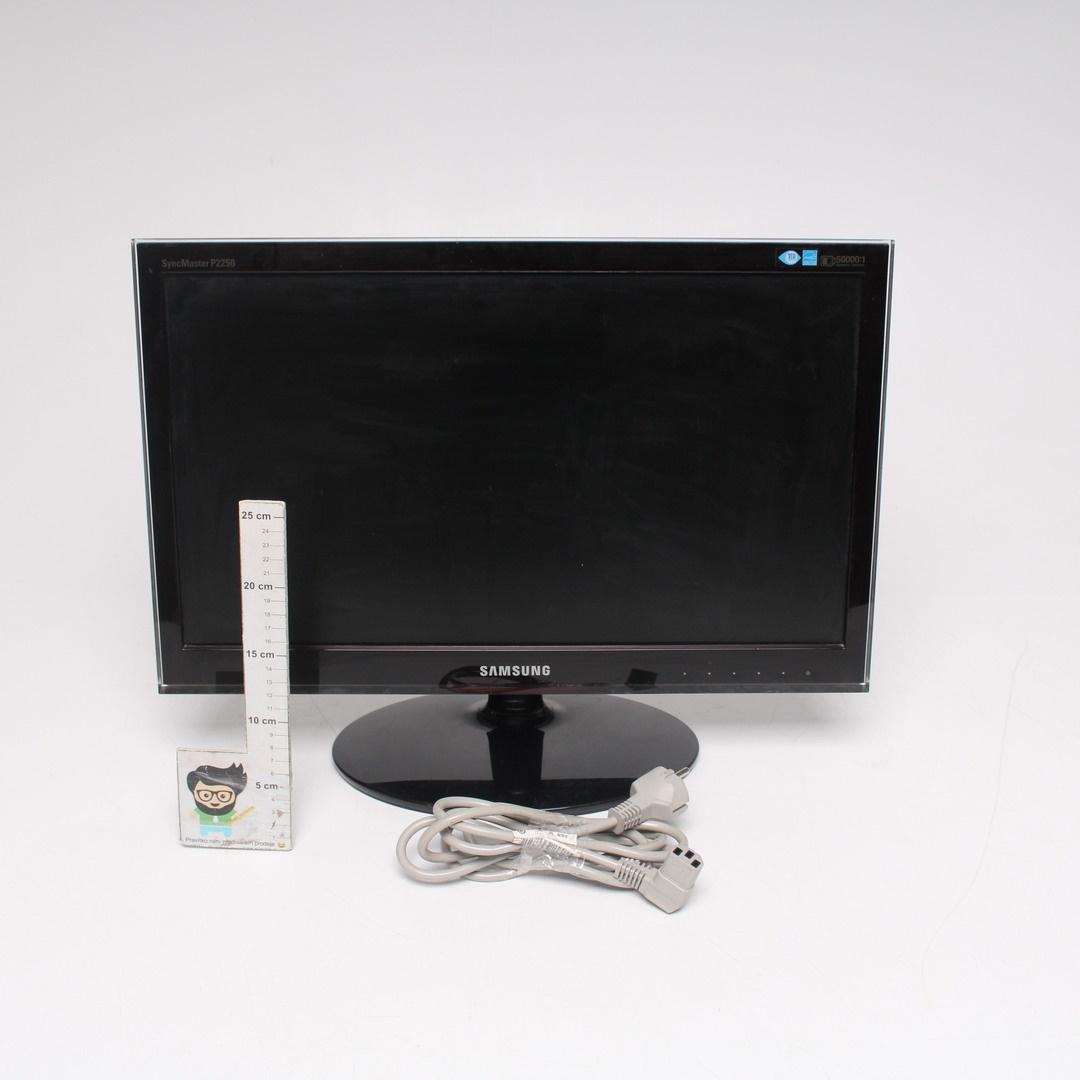 LCD monitor Samsung P2250