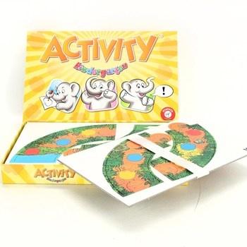 Desková hra Piatnik Activity 601347