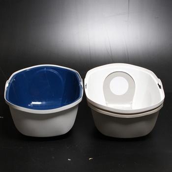 Toaleta pro kočky Karlie 51739