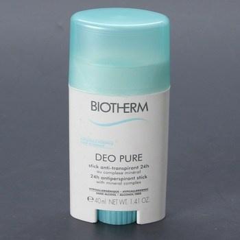 Deodorant Biotherm Deo Pure