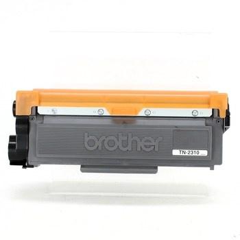 Originální toner Brother TN-2310 černý