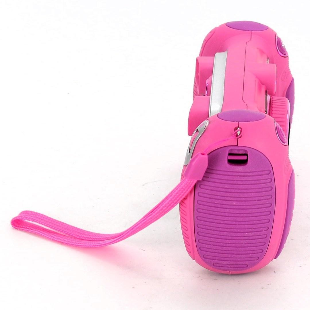 Dětský fotoaparát Vtech Kidizoom Kompakt