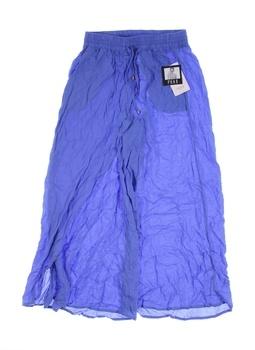 Dámské kalhoty Phax modré volné