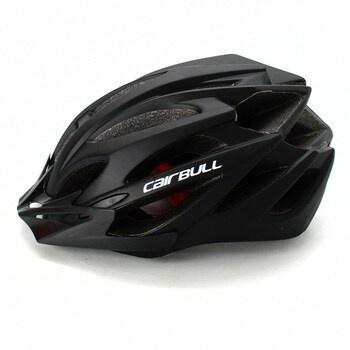 Cyklistická přilba CAIRBULL CB-39 černá M/L