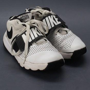 Basketbalová obuv Nike Team Hustle D 8