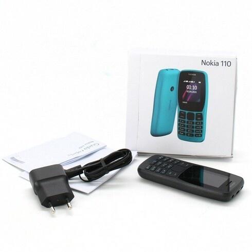 Mobilní telefon Nokia 110