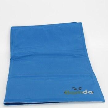 Chladicí podložka Bamda 2021010503 modrá