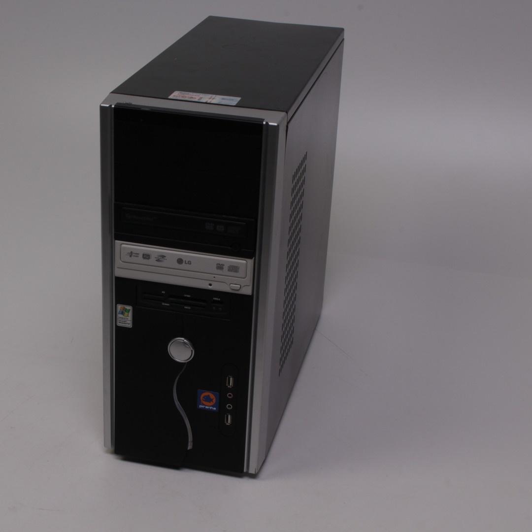 Stolní počítač Foxconn