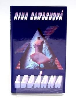 Kniha Nina Bawdenová: Ledárna