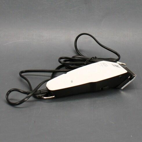 Zastřihovač Moser 1400-458 střírbný