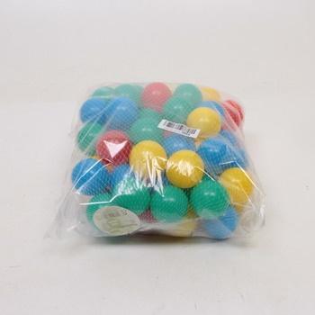 Plastové kuličky Knorrtoys 56789