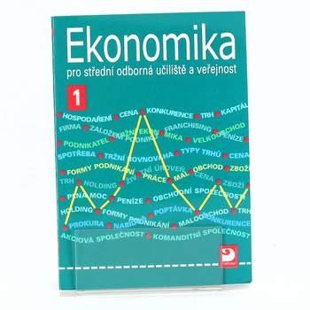 Kniha Ekonomika pro SOU a veřejnost