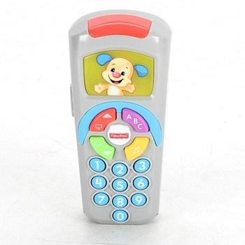 Zvukový telefon Fisher Price