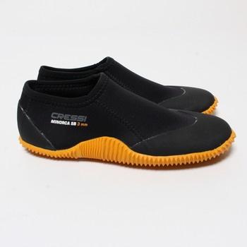 Neoprénové boty Cressi Minorca XLX_431500