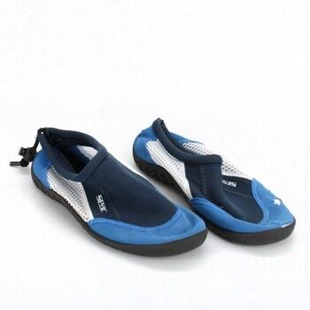 Boty do vody Seac 3848/28 modré
