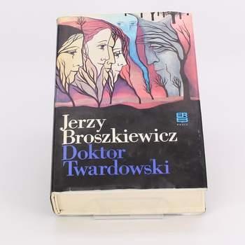 Román Doktor Twardowski Jerzy Broszkiewicz